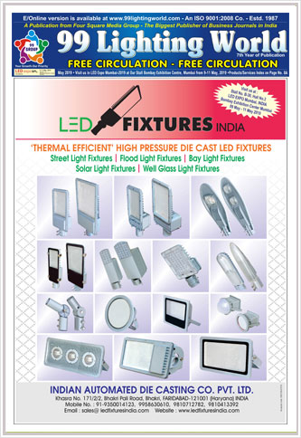 LED Expo 2019,  Mumbai