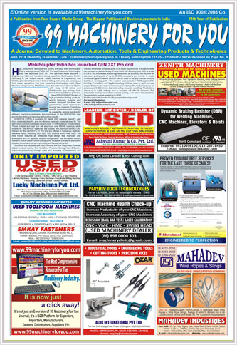 Issue June 2018