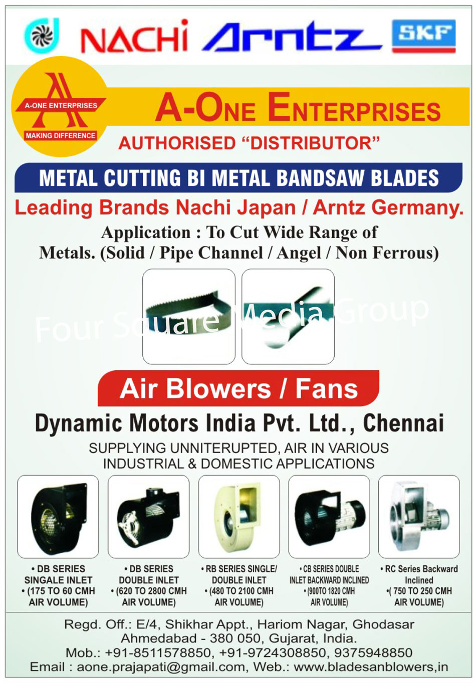 Metal Cutting BI Metal Bandsaw Blades, Radial Centrifugal Fan, Air Blowers, Metal Saw Blade, Band Saw Blades