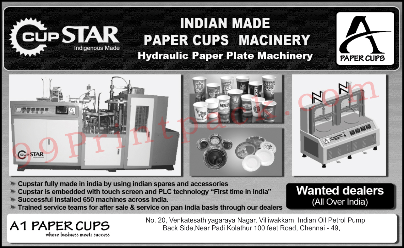 Paper Cup Machines, Hydraulic Paper Plate Machine,Paper Cups Machinery, Paper Cup Making Machine, Paper Plate Making Machines, Paper Plates, Paper Plates Raw Material, Paper Cups, Hydraulic Paper Plate Machinery, Automatic Paper Cup Forming Machine, Double Head Paper Cup Forming Machine