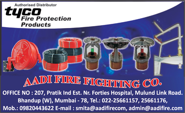 Fire Fighting Products, Fire Hose Pipes, Fire Hose Reel, Fire Sprinklers, Fire Safety Products