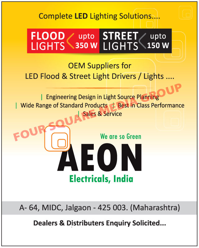 Led Lights, Led Flood Lights, Led Street Lights, Led Drivers, Led Flood Light Drivers, Led Street Light Drivers