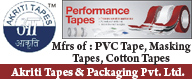 Akriti Tapes And Packaging India Pvt. Ltd
