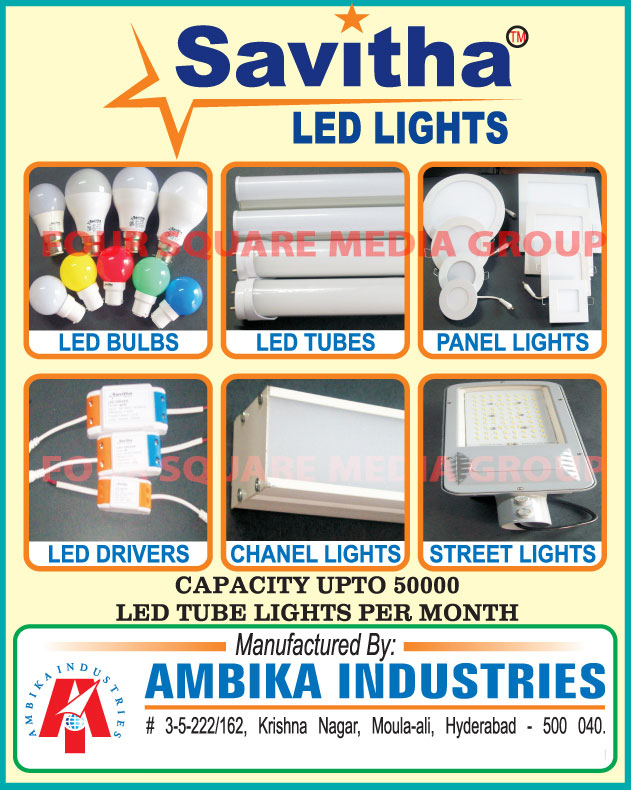 Led Lights, Led Bulbs, Led Tubes, Led Tube Lights, Led Panel Lights, Led Chanel Lights, Led Street Lights, Led Channel Lights, Led Drivers