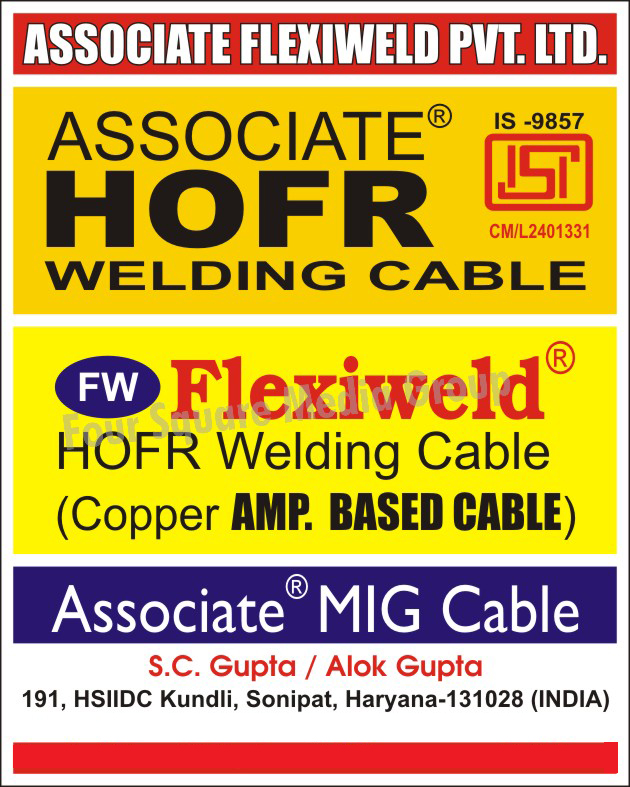 Hofr Welding Cables, MIG Torch Cables,Hofr Cables, Mig Cables, Welding Cables