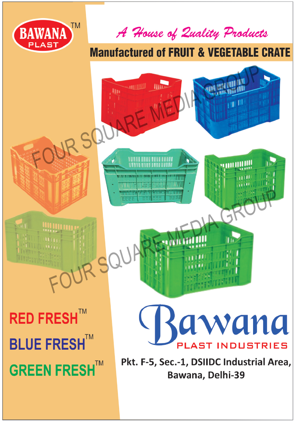 Fruit Plastic Crates, Vegetable Plastic Crates, Plastic Fruit Crates, Plastic Vegetable Crates