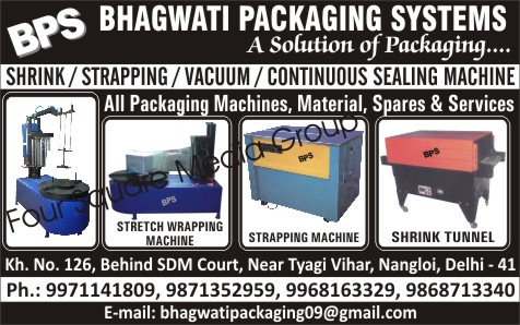 Packaging Machines, Continuous Band Sealer Machine, Stretch Wrapping Machines, Carton Sealer Machines, Strapping Machines, Batch Coder, Shrink Tunnel, Vacuum Packing Machines, Packaging Machines Spare Parts, Packaging Machine Service, Packaging Materials, BOPP Tapes, Strap Roll, Stretch Roll, Continuous Sealing Machines          ,Sealing Machine, Vacuum Machine, Packaging Spares, Packaging Services, Packaging System, Packaging Solution, Wrapping Machine
