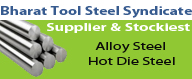Bharat Tool Steel Syndicate
