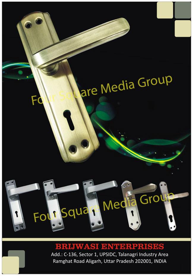 Door Locks, Handle Locks, Mortice Locks, Zinc Mortice Locks, Iron Mortice Locks, SS Mortice Locks, Stainless Steel Mortice Locks, Zinc Pull Handles