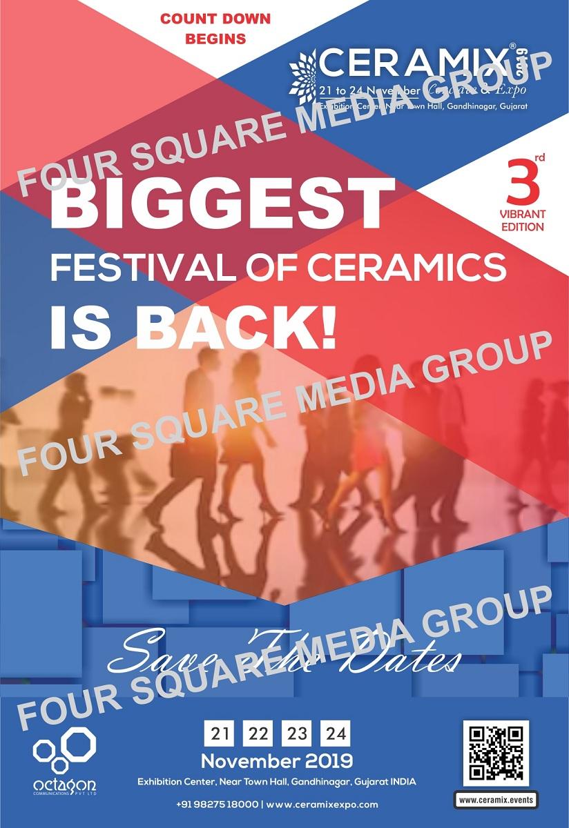 Ceramix Exhibition