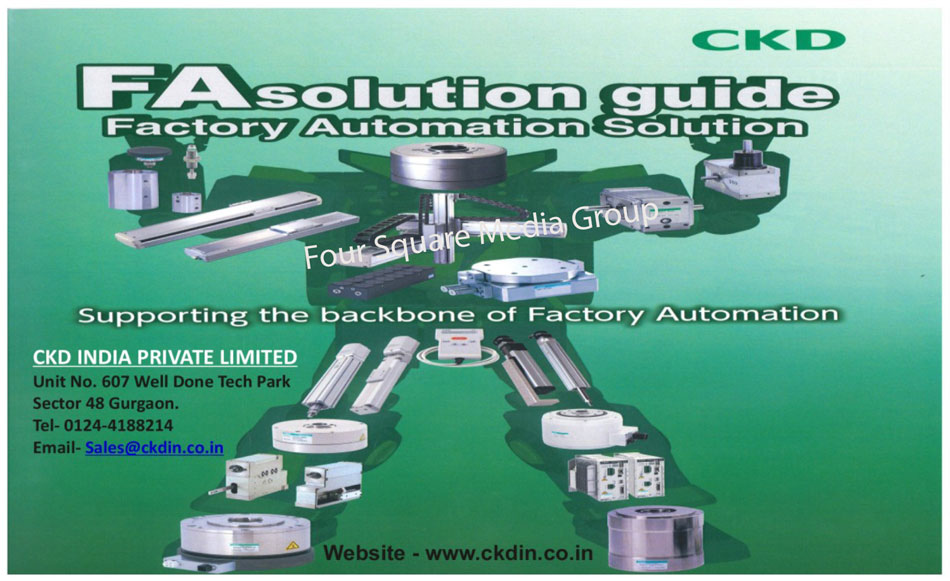 Factory Automation Solutions