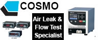 Cosmo Instruments India Pvt. Ltd.