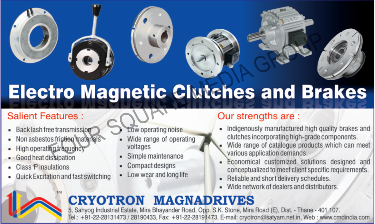 Electro Magnetic Clutches, Electro Magnetic Brakes, EM Clutches, EM Brakes, Electromagnetic Clutches, Electromagnetic Brakes,Clutches, Brakes, Shaft Mounted Clutch