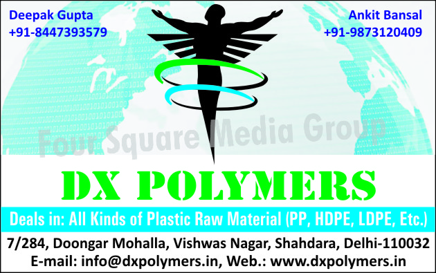 Plastic Raw Materials, PP Raw Materials, HDPE Raw Materials, LDPE Raw Materials