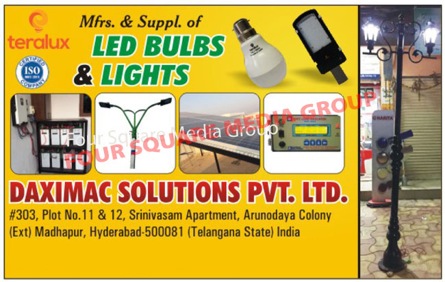 Led Lights, Led Bulbs