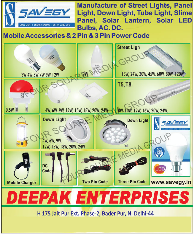 Led Street Lights, Led Panel Lights, Led Down Lights, Led Tube Lights, Led Slim Panel Lights, Solar Lanterns, Solar Led Bulbs, Mobile Accessories, Mobile Accessory, 2 Pin Power Cords, 3 Pin Power Cords, Two Pin Power Cords, Three Pin Power Cords, Two Pin Cords, Three Pin Cords, 2 Pin Cords, 3 Pin Cords, DC Cords, Mobile Chargers