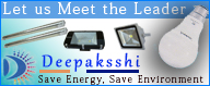 Deepaksshi Solid State Lighting