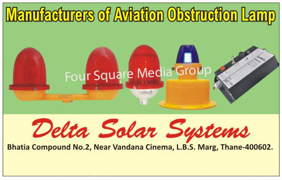 Aviation Obstruction Lamps, LED Lights, Led Products, Lamp, Switches, Pump Controller, Run Way Lights, Street Lights