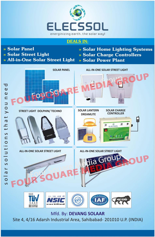 Solar Products, Solar Panels, Solar Street Lights, Solar Home Lighting Systems, Solar Charge Controllers, Solar Power Plant, Solar Lantern Dreamlite, Solar Lantern Dream Lite