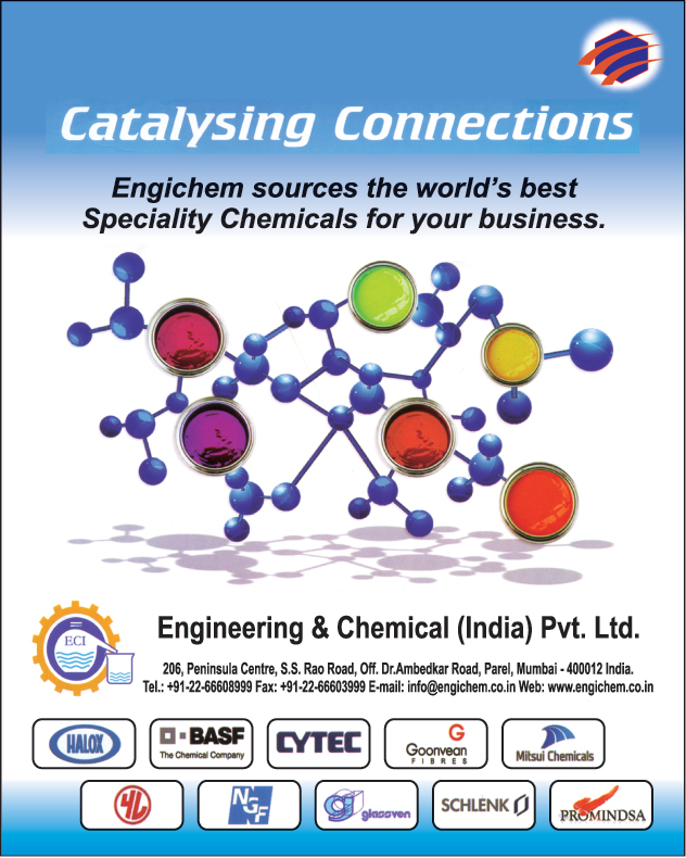 Speciality Chemicals,