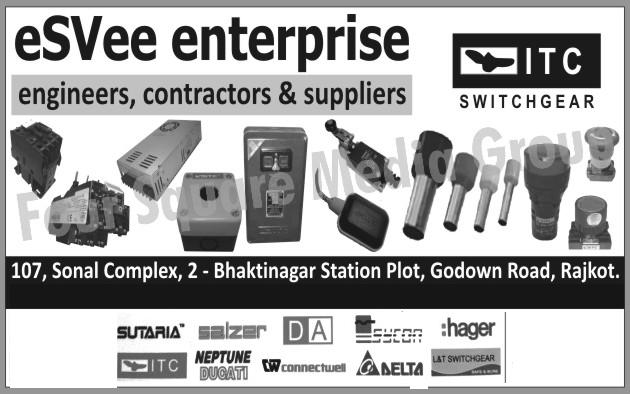 Switchgear ,