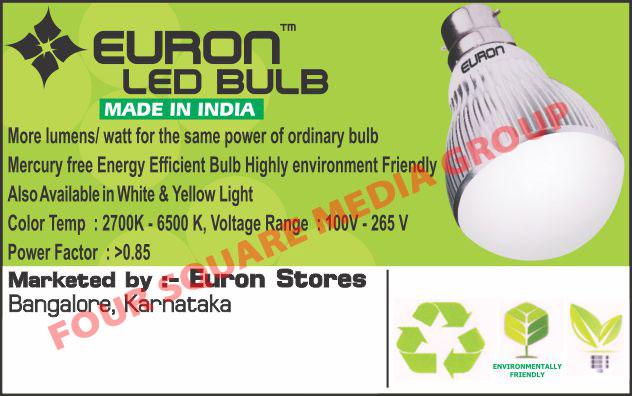 Led Lights, Led Bulbs, Led Products, Down Lights, Flood Lights, Bay Lights, Panel Lights, Street Lights, Tube Lights, Bulbs