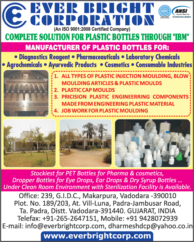 Plastic Bottles, Plastic Injection Moulding Articles, Blow Moulding Articles, Plastic Moulds, Plastic Cap Moulds, Precision Plastic Engineering Components, Plastic Moulding Job Work, Ayurvedic Product Plastic Bottles, Laboratory Chemicals Plastic Bottles, Cosmetics Plastic Bottles, Diagnostic Reagents Plastic Bottles, Pharmaceuticals Plastic Bottles, Pharma Plastic Bottles, Agro chemicals Plastic Bottles, Plastic Ayurvedic Product Bottles, Plastic Laboratory Chemicals Bottles, Plastic Cosmetics Bottles, Plastic Diagnostic Reagents Bottles, Plastic Pharma Bottles, Pharma Plastic Bottles, Plastic Agro chemicals Bottles