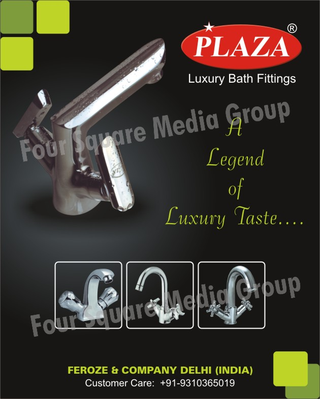 Bathroom Fittings, Bath Fittings,Bathroom Accessories, Luxury Bath Fittings, Faucets