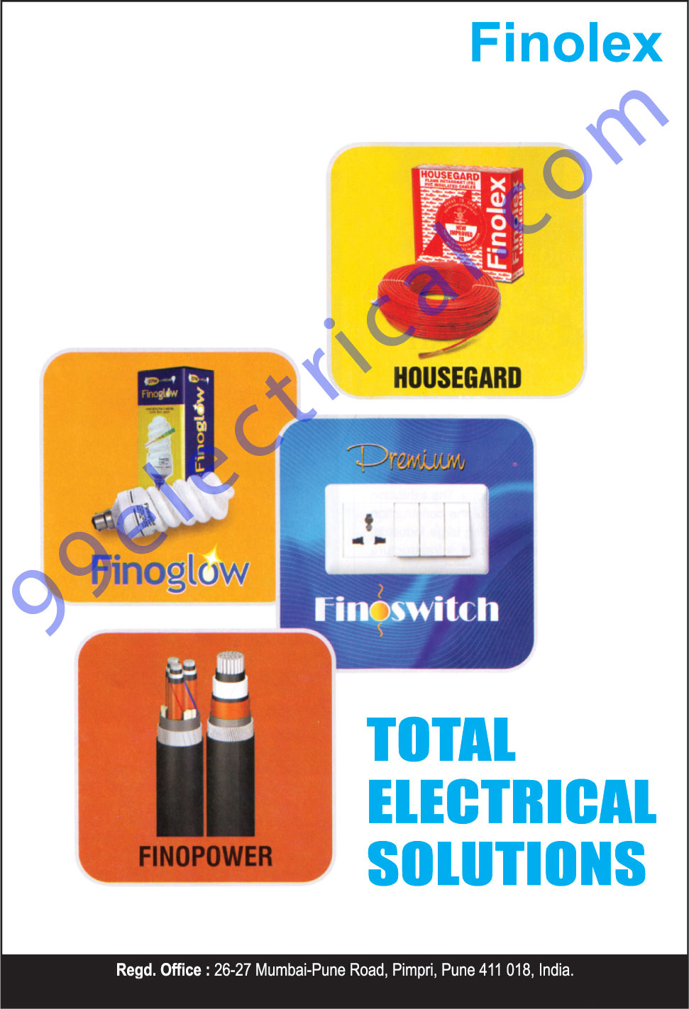 LED Bulbs, LED Lights, Luminaries, Led Tubes, Down Lights, Street Lights, High Bay Fixture, Led Square Panels, Led Round Panels, Total Electrical Solutions, Wires, Switches, Cables, Electrical Products, PVC Sheets, PVC Pipes, PVC Fittings, Optic Fibre, CFL, Copper Rods, Power Cables, CFL Bulb, Electrical Solutions