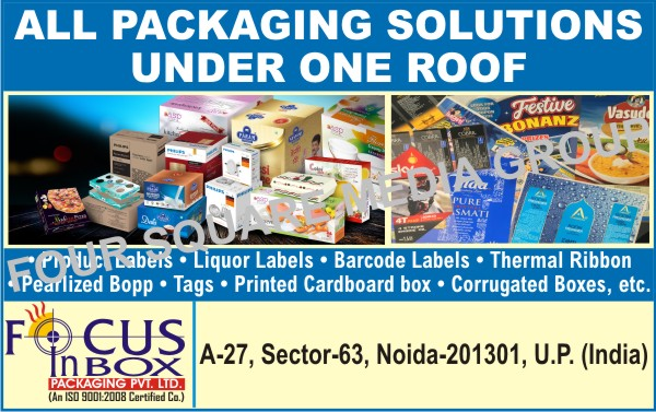 Barcode Labels, Product Labels, Liquor Labels, Thermal Ribbons, Pearlized Bopp, Tags, Printed Cardboard Boxes, Corrugated Boxes, Packaging Solutions,PVC Labels, Hologram Label, Pharma Label