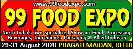 99 Food Expo 2019