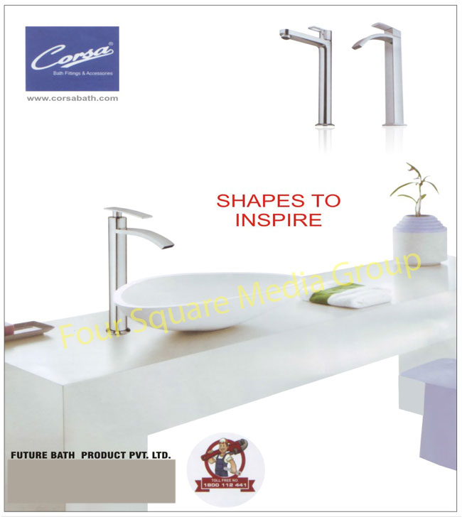 Bath Fittings, Bath Accessories