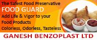 Ganesh Benzoplast Ltd