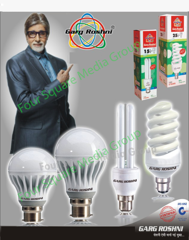 Led Lights, CFL Bulbs