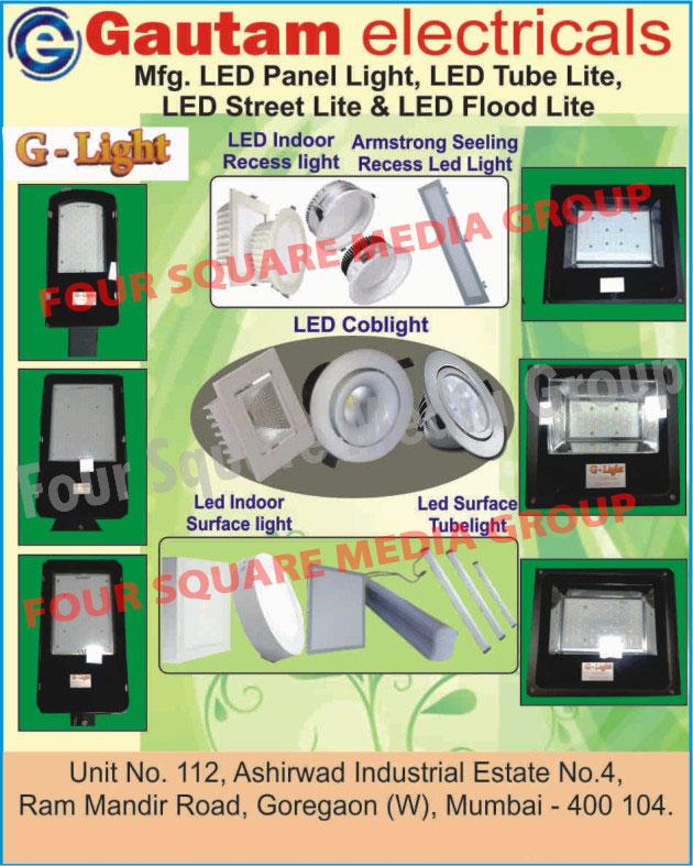Led Lights, Led Panel Lights, Led Tube Lights, Led Street Lights, Led Flood Lights, Led Indoor Recess Lights, Led Cob Lights, Led Indoor Surface Lights, Led Surface Tube Lights