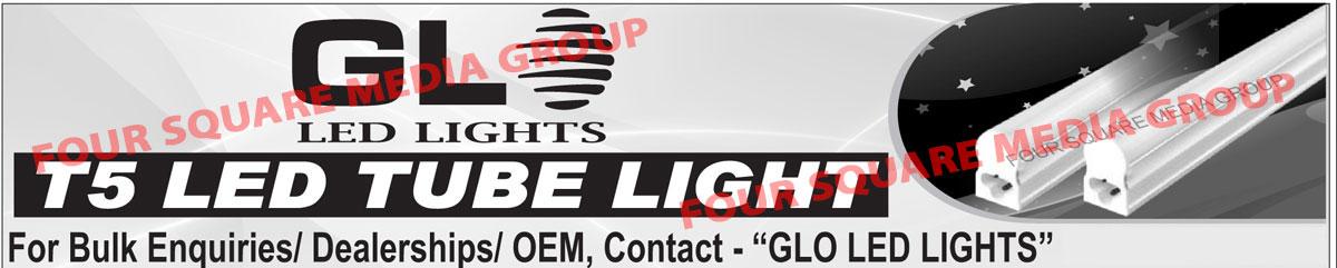 Led Lights, T5 Led Tube Lights