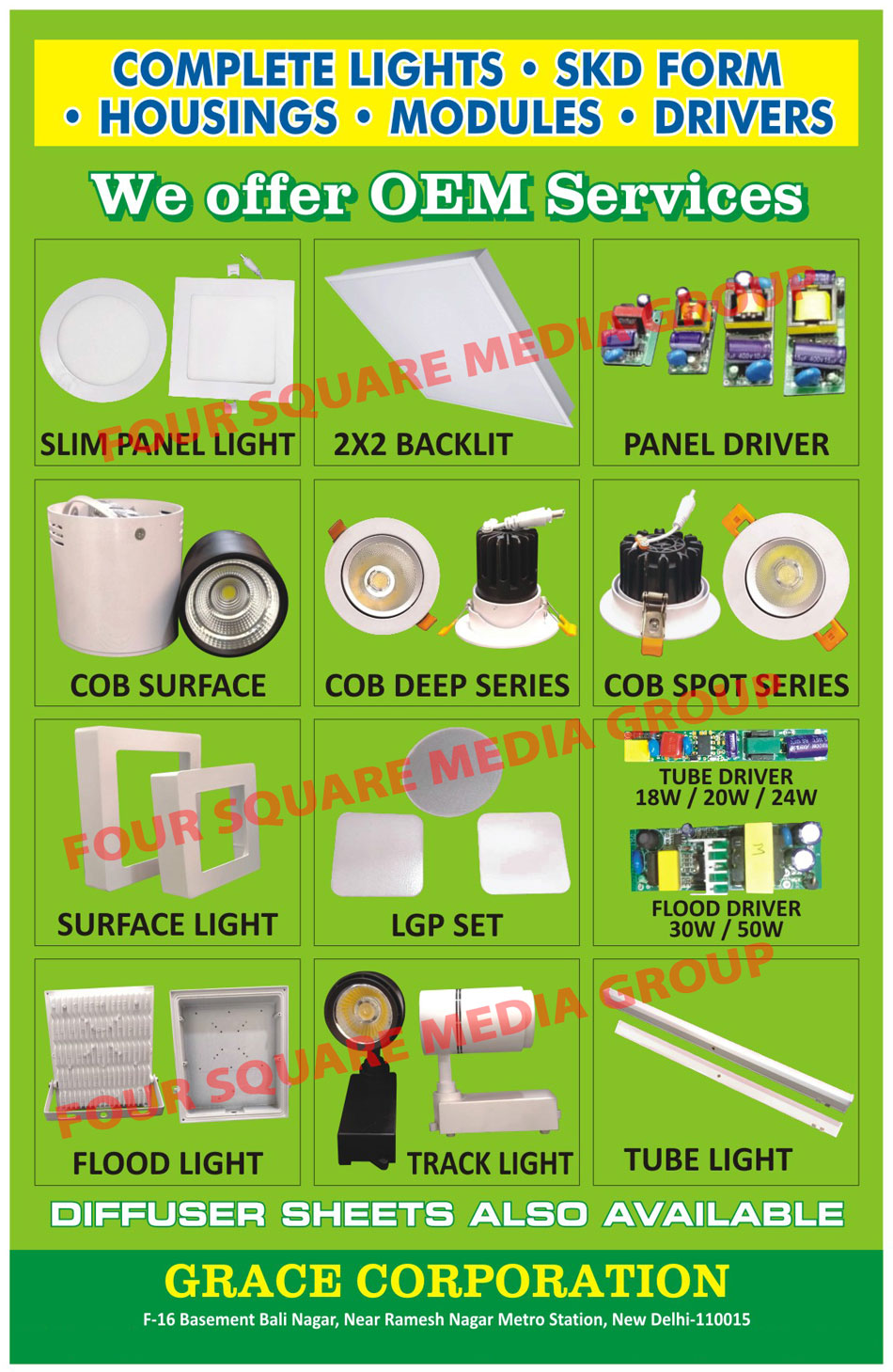 Led Lights Drivers Light Housing Tube Circuit Images Panels Panel Cob Track Pcb Printed Boards