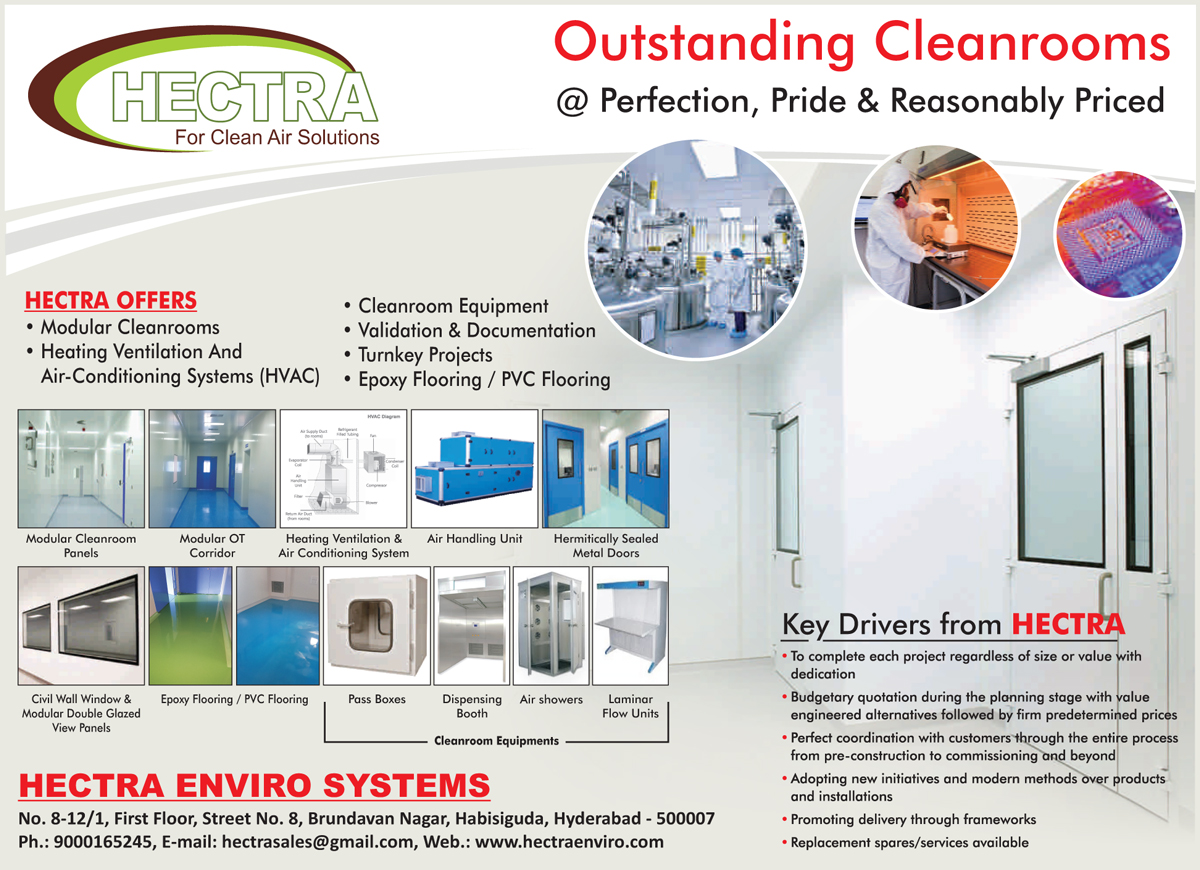 Pvc kitchen cabinet in hyderabad telangana india indiamart - Modular Cleanrooms Cleanroom Equipments Heating Ventilation And Air Conditioning Systems Hvac Epoxy