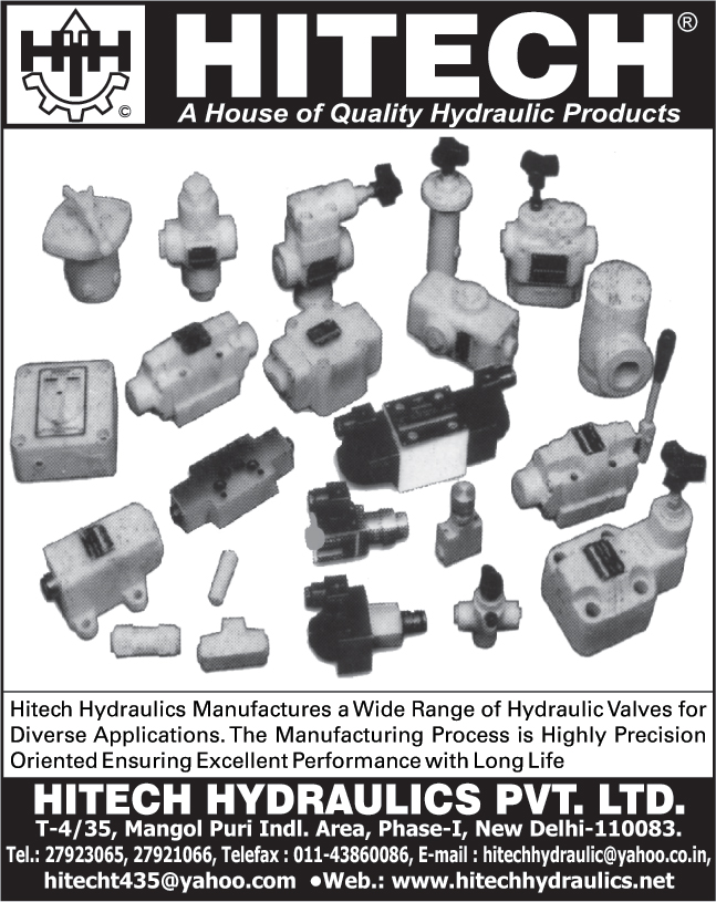 Hydraulic Valves,Valves, Control Valves, Pressure Relief Valve, Pumps, Pumping Equipment