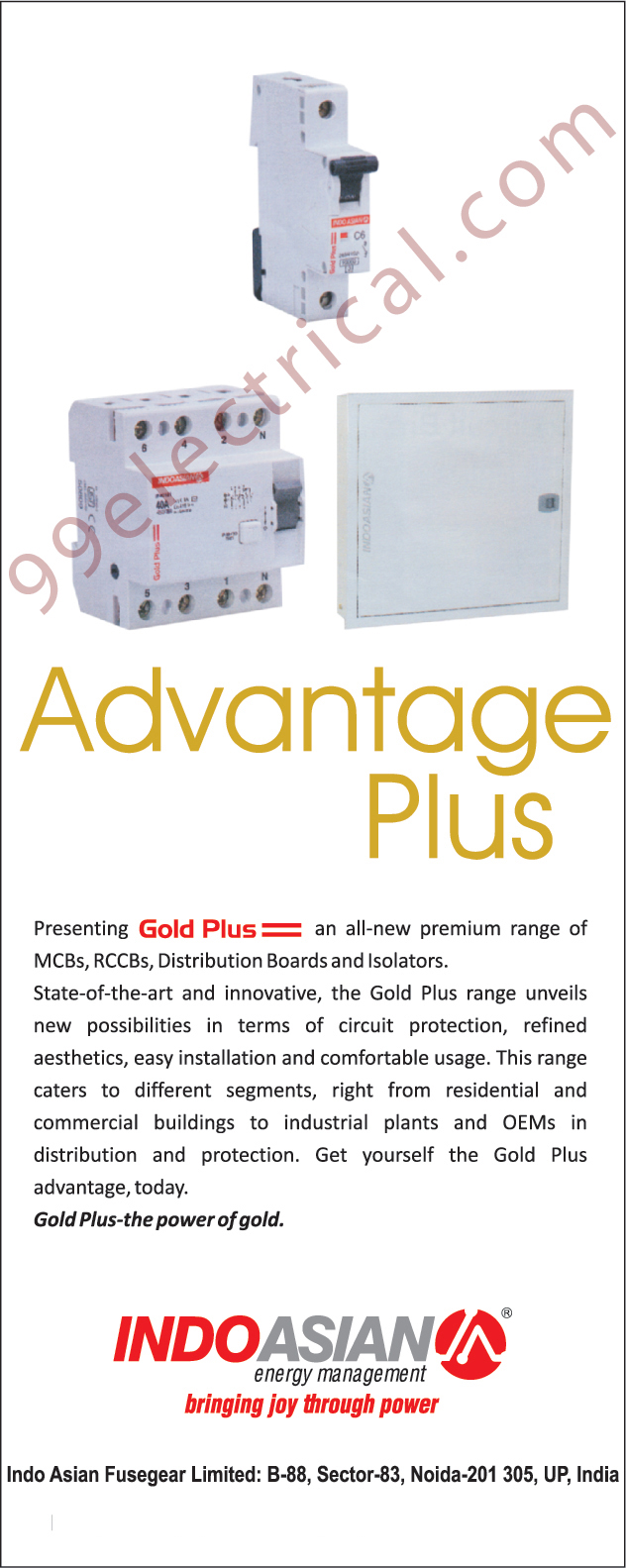 MCB, RCCB, Distribution Boards, Isolators,Electrical Products, Electrical Protection System, Connection System, Customized Panels, Wiring Devices, Electrical Power System Products, Changeover Switches, Switch Disconnector Fuse, Fusegear