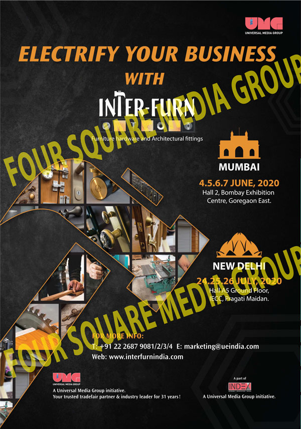 Inter Furn Exhibition