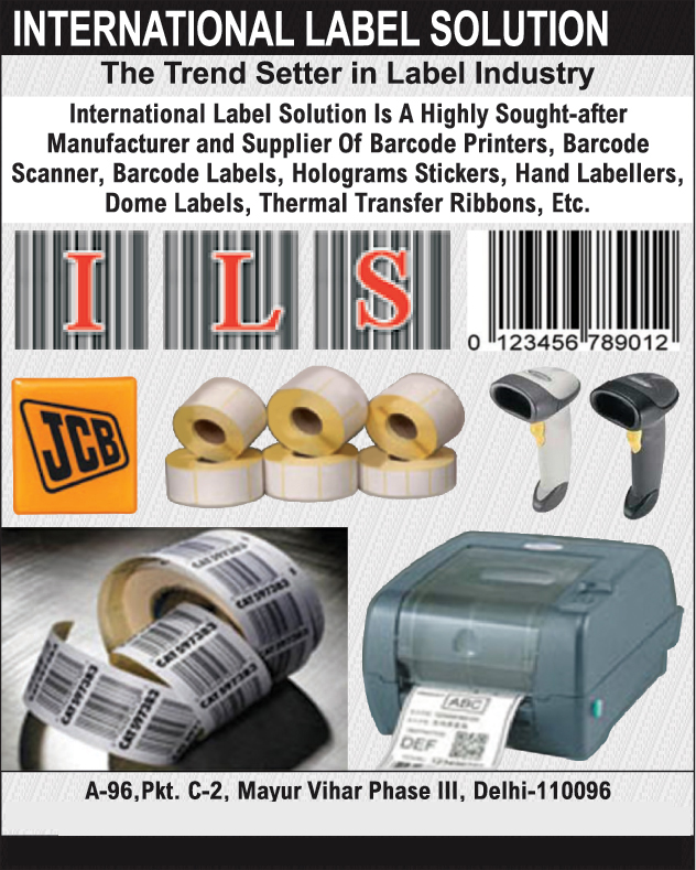 Barcode Printers, Barcode Scanner, Barcode Labels, Hologram Stickers, Hand Labellers, Dome Labels, Thermal Transfer Ribbons,Barcode Printer, POS Printers, Self Adhesive Labels, Thermal Paper Roll, Labels, Stickers
