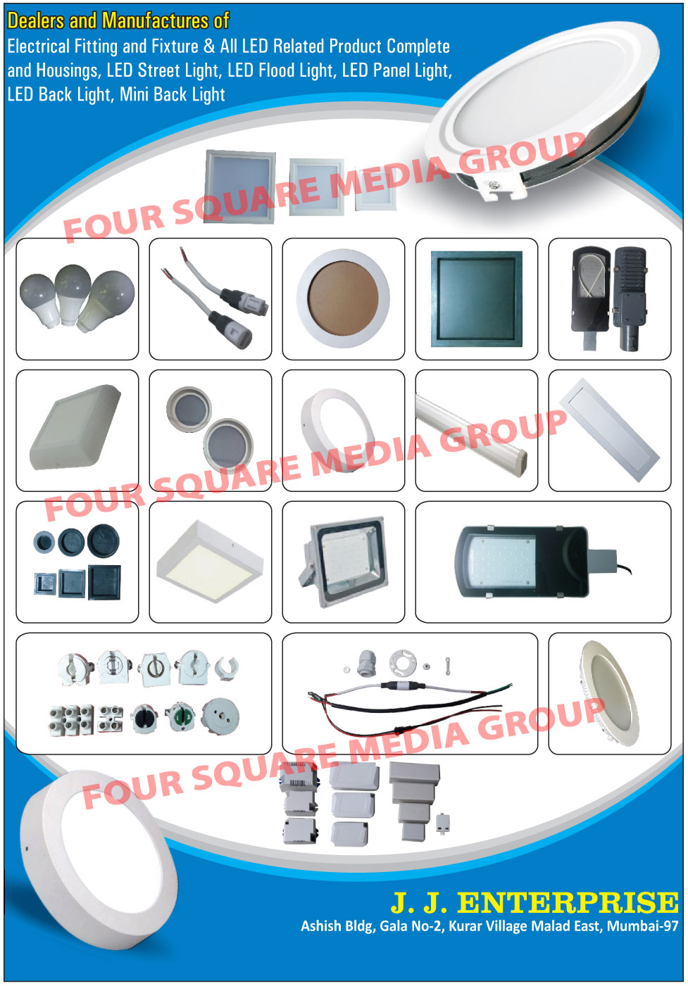 Electrical Fittings, Electrical Fixtures, Led Lights, Led Street Lights, Led Flood Lights, Led Panel Lights, Led Back Lights, Mini Back Lights, Led Housings, Led Light Housings, Led Street Light Housings, Led Flood Light Housings, Led Panel Light Housings, Led Back Light Housings, Mini Back Light Housings