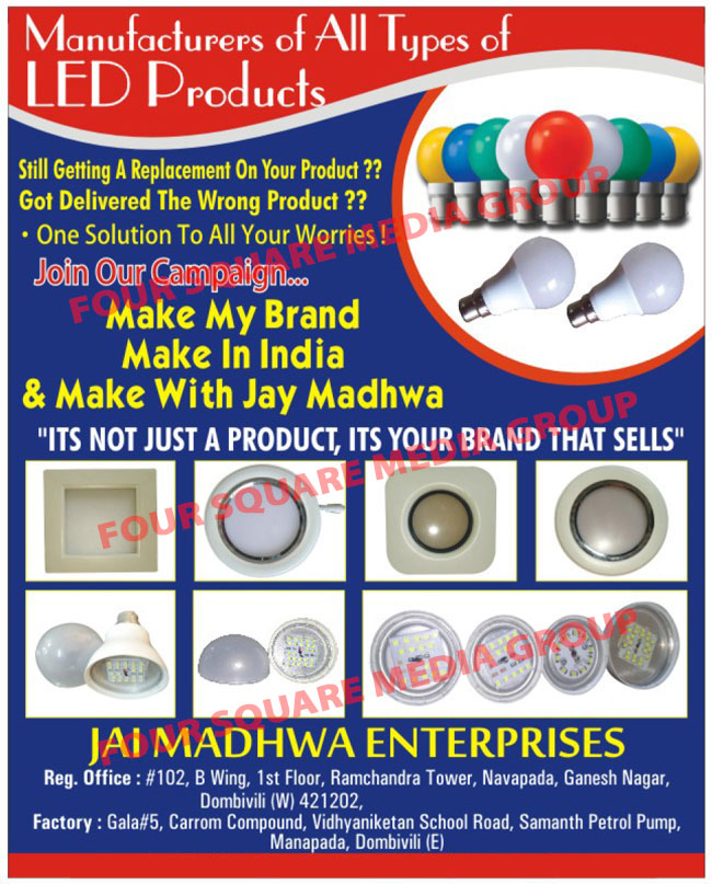 Led Products, Led Lights, Led Bulbs