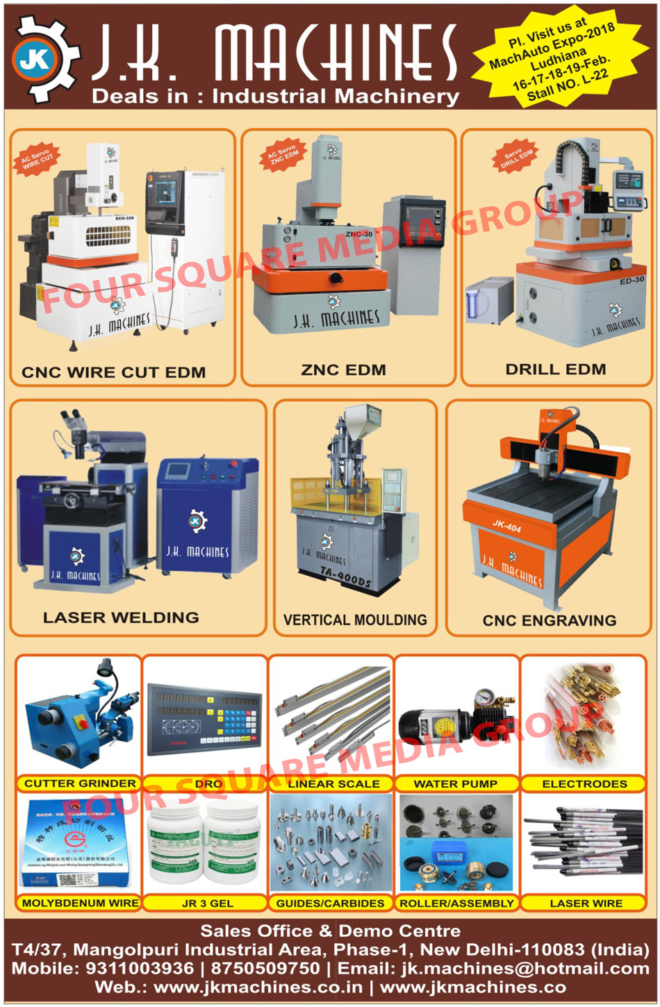 CNC EDM Machines, ZNC EDM Machines, EDM Drill Machines, EDM Drilling Machines, CNC Wirecut Machines, VMC Machines, CNC Engraving Machines, Laser Marking Machines, Laser Welding Machines, ECO CNC Lathe Machines, Injection Moulding Machines, Wood Router, Plastic Router, Stone Router, DRO System, Linear Scales, Cutter Grinder, Special Purpose Machines, Tool Room Machines, ECO CNC Wire Cut Machines, Video Measuring Machines, Vertical Moulding Machines, Vertical Molding Machines, Single Slide Vertical Molding Machines, Double Slide Vertical Molding Machines, Rotary Vertical Molding Machines, Double Colour Vertical Molding Machines, Double Color Vertical Molding Machines, Thermo Setting Vertical Molding Machines, Single Slide Vertical Moulding Machines, Double Slide Vertical Moulding Machines, Rotary Vertical Moulding Machines, Double Colour Vertical Moulding Machines, Double Color Vertical Moulding Machines, Thermo Setting Vertical Moulding Machines