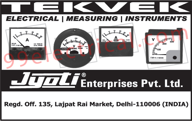 Electrical Measuring Instruments,Electrical Product, Electrical Product Brackets, Ceiling Mount, Floor Mount, Microwave , Electrical Meters