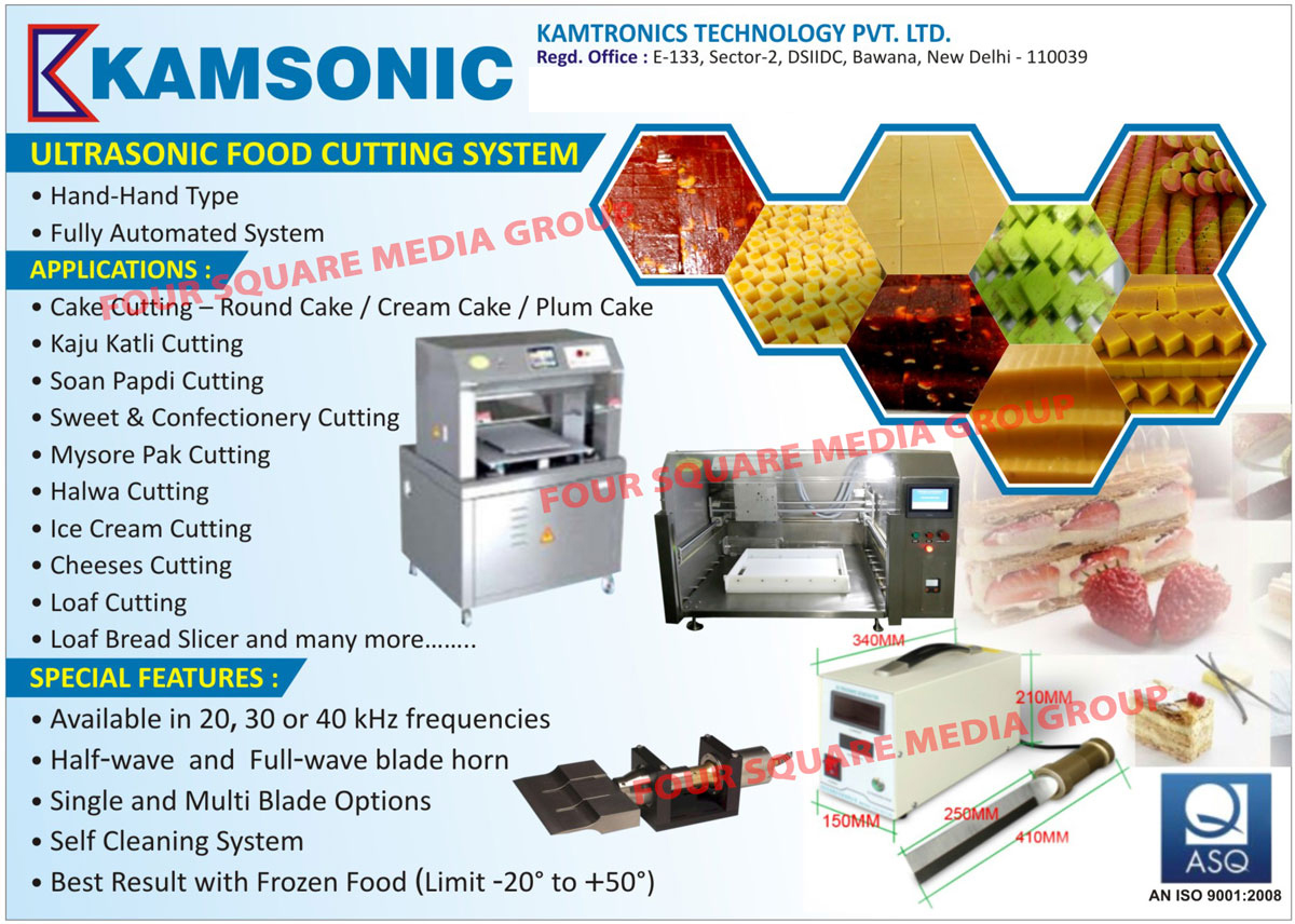 Ultrasonic Machines, Induction Machines, Ultrasonic Cleaning Machines, Induction Heating Machines, Hot Plate Plastic Welding Machines, Laser Marking Systems, Ultrasonic Metal Welding Systems, Ultrasonic Mask Machines, Geyser Outer Body Welding Machines, Ultrasonic Scrubber Welding Machines, Ultrasonic Label Cutting Machines, Ultrasonic Knurling Machines, Ultrasonic Paper Cup Welding Machines, Ultrasonic Welding Machines, Ultrasonic Non Woven Bag Making Machines, Ultrasonic Plastic Welding Machines, Ultrasonic Sewing Machines, Ultrasonic Lace Cutting Machines, Ultrasonic Hand Gun Spot Welding Machines, Ultrasonic Hand Held Spot Welding Machines, Ultrasonic Punch Welding Machines, Ultrasonic PP Corrugated Box Welding Machines, Spin Welding Machines, Ultrasonic Food Cutters, Ultrasonic Tyre Cutters, Ultrasonic Fabric Cutters, Ultrasonic Spare Parts, Generator Boxes for Ultrasonic Machines, Horns for Ultrasonic Machines, Sonotrodes for Ultrasonic Machines, Transducer Boosters for Ultrasonic Machines, AC Drives for Ultrasonic Machines, DC Drives for Ultrasonic Machines, Photocell Camera Sensors for Ultrasonic Machines, Ultrasonic Atomizers for Ultrasonic Machines, Ultrasonic Humidifiers for Ultrasonic Machines, Ultrasonic Sponge Welding Machine