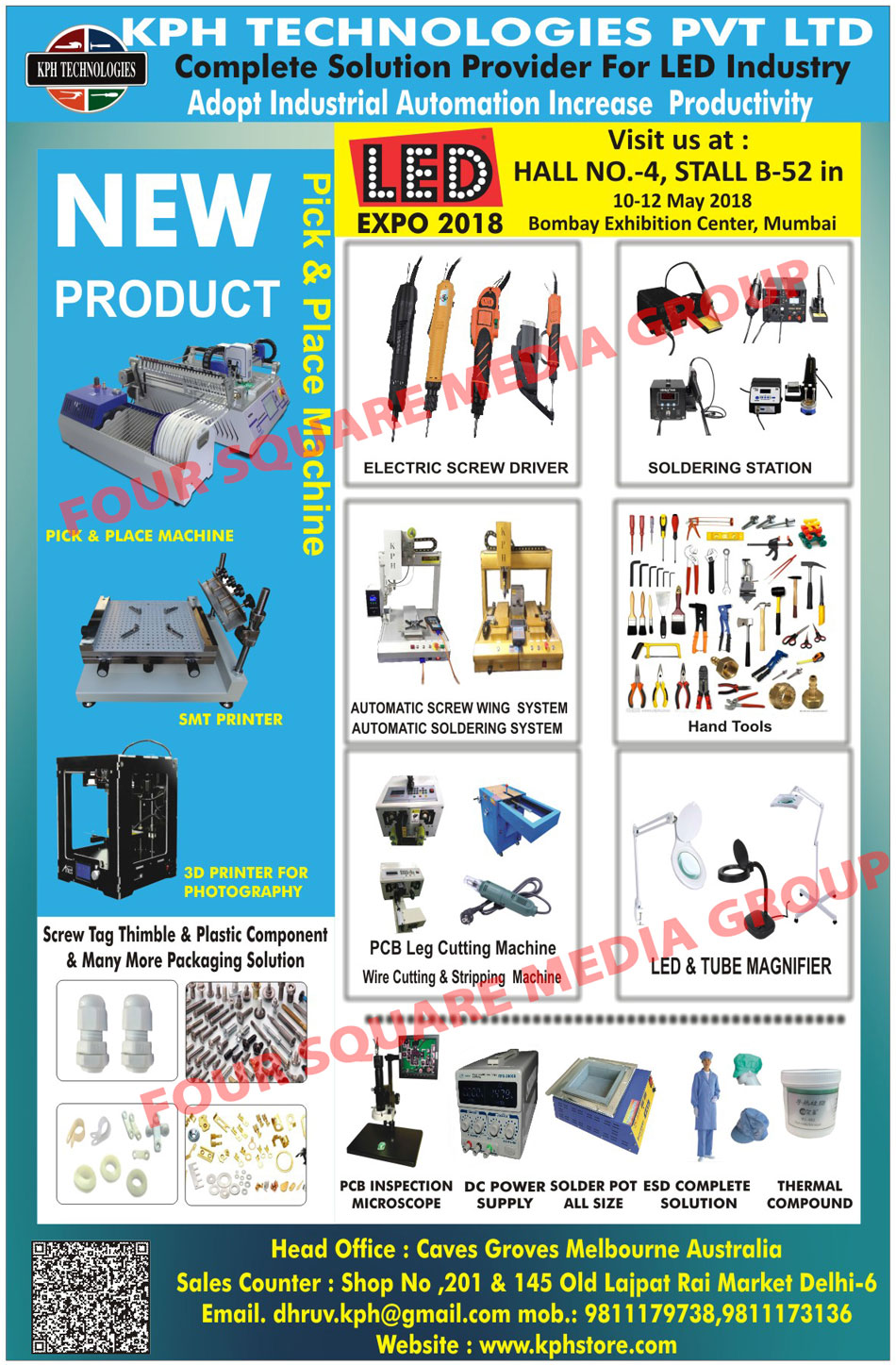 Rivet Guns, Electric Screw Driver, Wire Stripper, Cable Tiles, Fastening Systems, Wire Connector, Wire Terminals, Network Tools, Glue Gun, Glue Sticks, Torque Screw Driver, Electric Screw Driver, Screws, Pneumatic Tools, Cable Cutters, RTV Guns, Reinforced Thermally Conductive Silicone Elastomers, Led Light Assembly Plastic Components, Automatic Vacuum Pen for Handing SMD Components, Induction Hot Plate for Soldering SMD Components, Solder Paste for SMD Components, Led Light Assembly Plastic Components, SMT Pick, SMT Place, Wire Cutting Machines, Wire Stripping Machines, Led New Light Source Unlead Oven, Vacuum Pick, Vacuum Place, Power Analizers, Led Bulb PCB Pressing Machines, Led Bulb Printed Circuit Board Pressing Machines, Digital Luxmeters, Thermal Compound, DC Power Supply, DC Power Supplies, Digital Microscop, Thermally Conductive Silicone Adhesives, Soldering Pots, Thermal Tapes, Screw Feeders, PG Glands, P Clips, Pclips, Cable , HOT Plates, Glue Dispensers, Solder Paste, Thimble Tags, Down Light Clips, Led Equipments, Led Machines Reflow Ovens, Testing, Pinning, Soldering Stations, Solder Pot