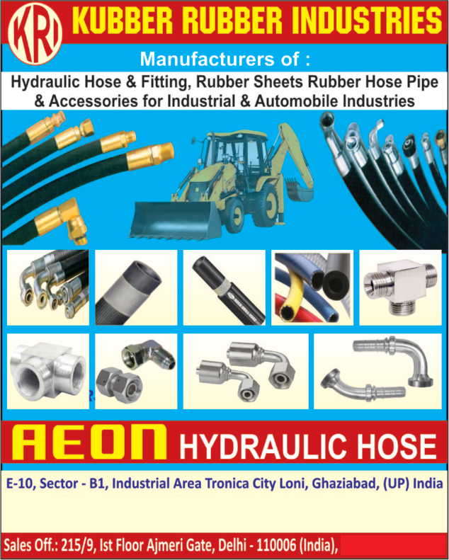 Automotive Hydraulic Hoses, Automotive Hydraulic Fittings, Automotive Rubber Sheets, Automotive Rubber Hose Pipes, Automotive Accessories, Industrial Accessories, Industrial Hydraulic Hoses, Industrial Hydraulic Fittings, Industrial Rubber Hose Pipes,Hydraulic Hose, Hydralic Fitting, Rubber Sheets, Rubber Hose Pipe, Rubber Hose Accessories