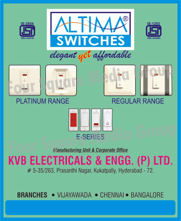 Electrical Switches,Sockets, Outlet Sockets, Ceiling Plate, Angle Holder, Led Foot Lamp Sets, Switches, Switch Box, Electric Socket, Fan Regulators, Lamp Holders, Electrical Accessories